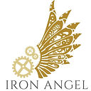 The Iron Angel Logo