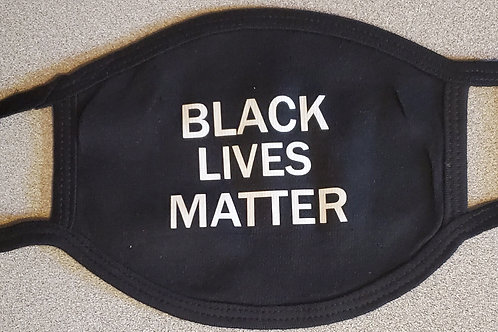 BLM mask