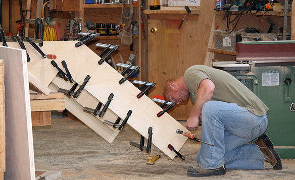 clamps-on-stairs.jpg