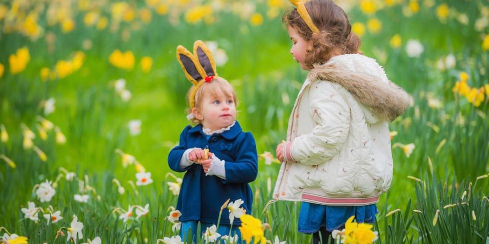 Easter Sunday Quiz 🐥🐥🐥