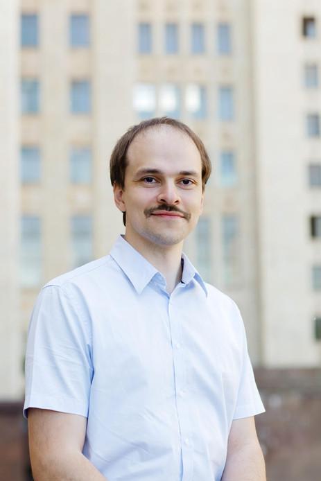 Николай Дмитрик