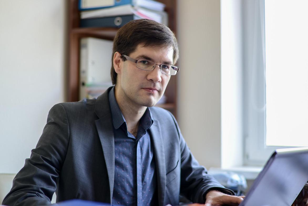 Сергей Зикрацкий