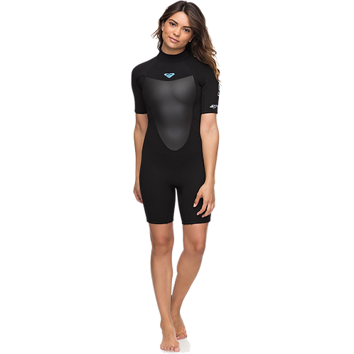 Roxy 2/2mm Prologue Shorty Black