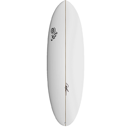 DGS Compact Disc Surfboard