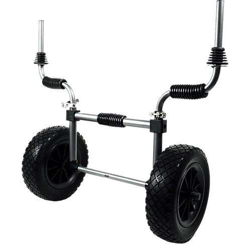 RUK Sand Rat Sit-on-top Trolley