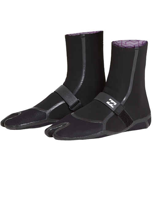 Billabong 5mm Furnace Carbon Comp Split Toe Boots