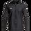 Thumbnail: Quiksilver Waterman Long Sleeve Hooded Jacket