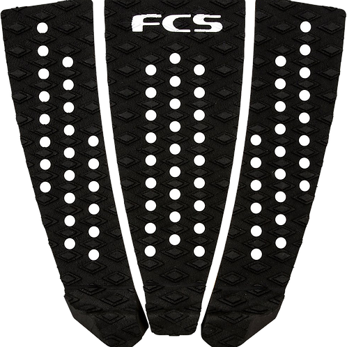 FCS C-3 Traction Pad Black