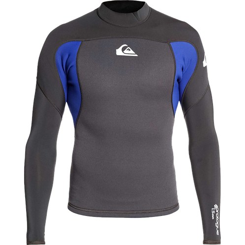 Quiksilver 1.5mm Prologue Long Sleeved Jacket