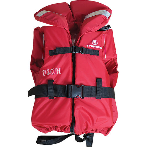 Typhoon 100N Life Jacket