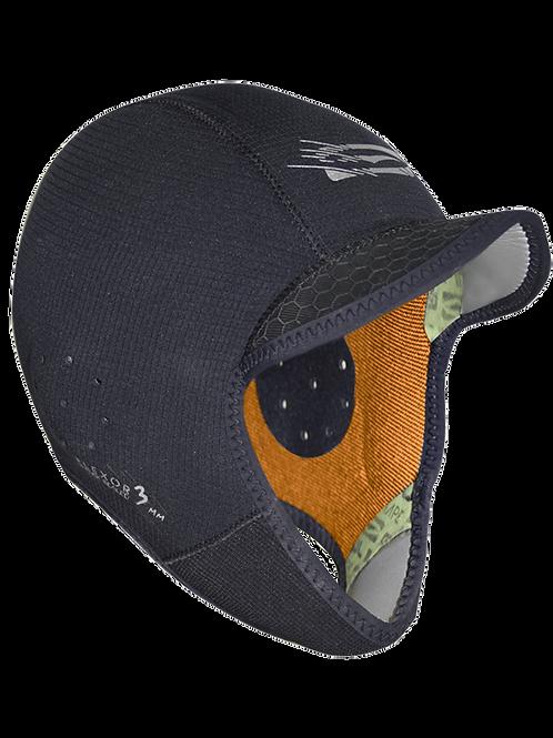 Gul 3mm Peaked Cap