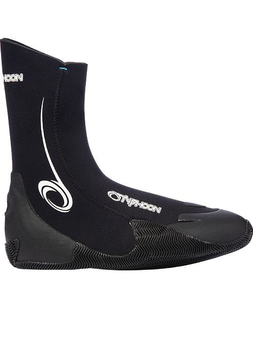 Typhoon 5mm Vortex Boots
