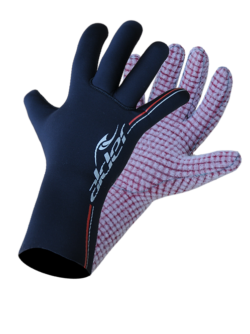 Alder 4mm Spirit Fast Dry Gloves