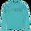 Thumbnail: Billabong Kids Unity Long Sleeve Rash Vest Aqua