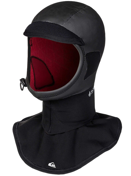 Quiksilver 2mm Highline GBS Hood