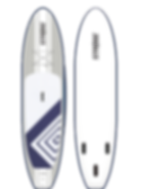 Strobe Cruise Inflatable SUP