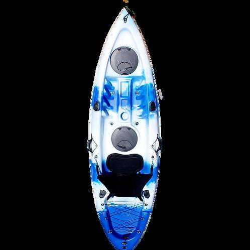 New Wave 265 Angler Sit-on-top Kayak