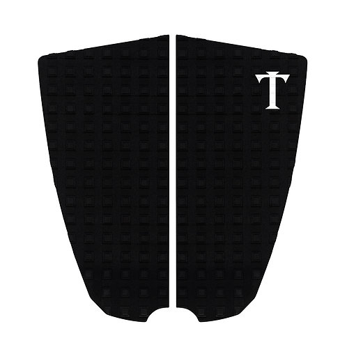 Tombstone 'Original T' Deck Grip - Black