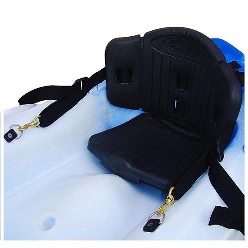RTM HI Comfort Backrest & Seat