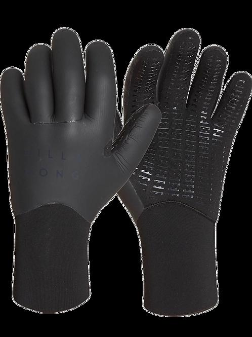 Billabong 3mm Furnace Carbon Gloves