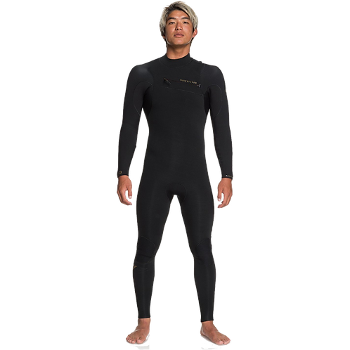 Quiksilver 4/3mm Highline Lite Chestzip
