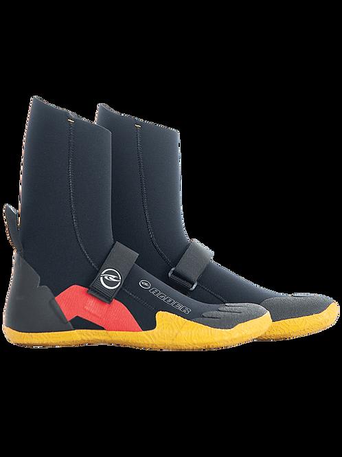 Alder 6mm Enzo Round Toe Boots