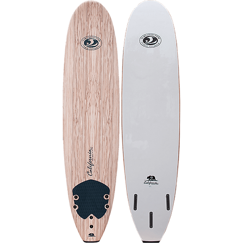 CBC 8ft Mini Mal Softboard
