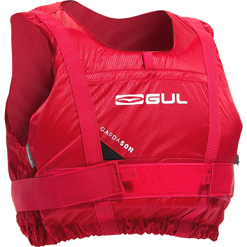 Gul Garda 50N Buoyancy Aid Red