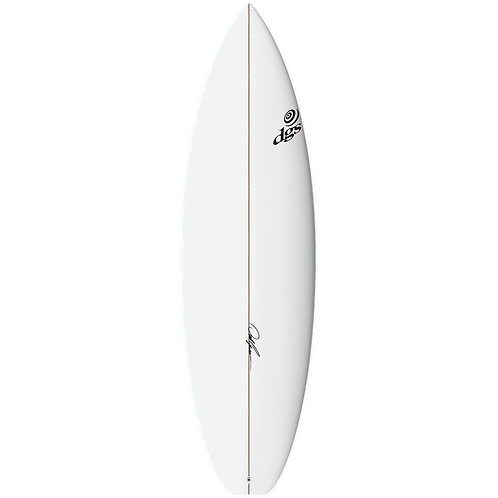 DGS Flying Steak Surfboard