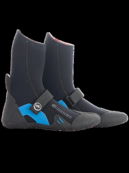Alder 6mm Enzo Split Toe Boots