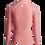 Thumbnail: Billabong Logo in LS Ladies Rash Vest Coral Kiss