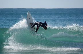 Tombstone Surfboards Surfing Photo