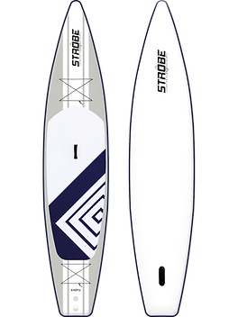 Strobe Sonic Inflatable SUP Grey.png