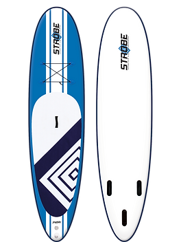 Strobe Joyride Inflatable SUP