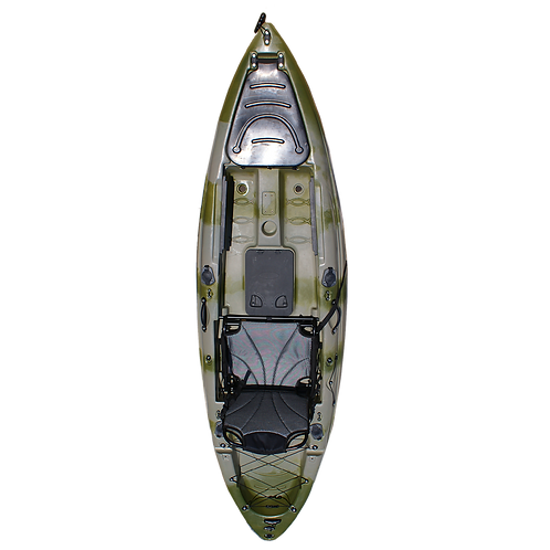 New Wave 295 Angler Sit-on-top Kayak