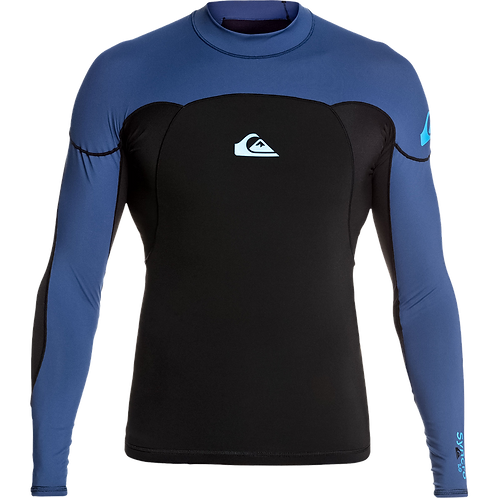 Quiksilver 1mm Syncro Long Sleeved Neoshirt