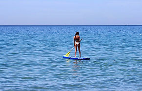 Strobe Inflatabe Stand Up Paddleboards