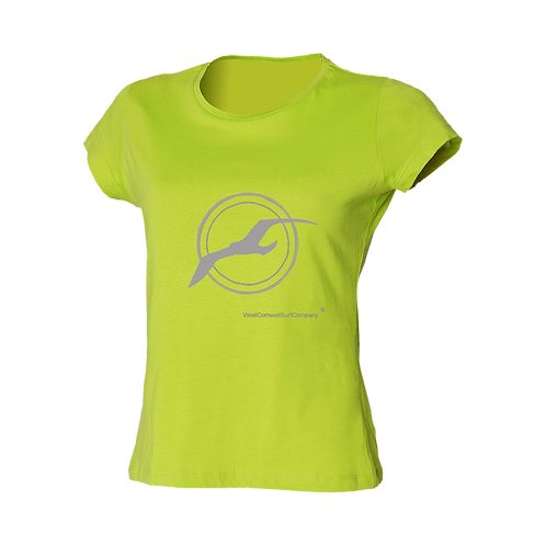 Ladies Seagull Tee