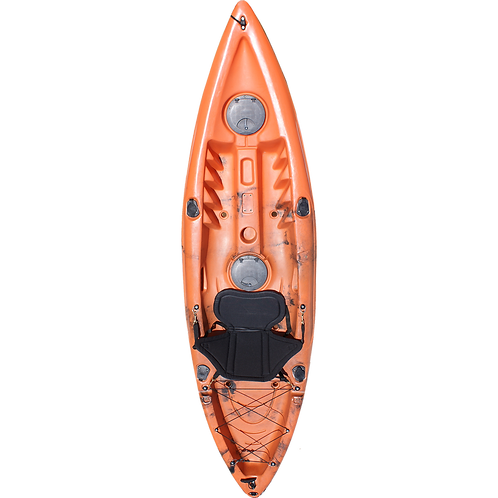 New Wave 295 Angler Sit-on-top Kayak