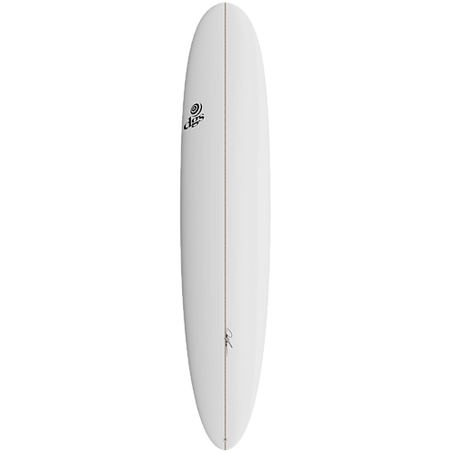 DGS Belaire Mal Surfboard