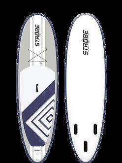 Strobe Kickstart Inflatable SUP