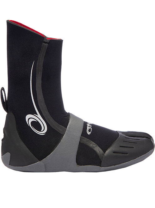 Typhoon 5mm Zephyr Split Toe Boots