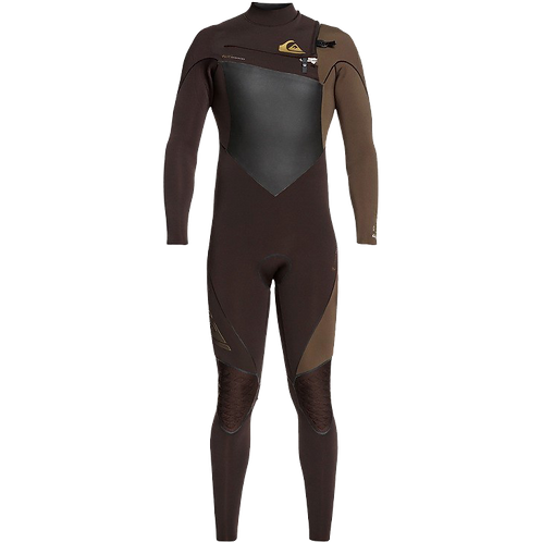 Quiksilver 4/3mm Highline Plus Chestzip