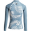 Thumbnail: Billabong Surf Capsule Ladies Long Sleeve Rash Vest Sea Blue