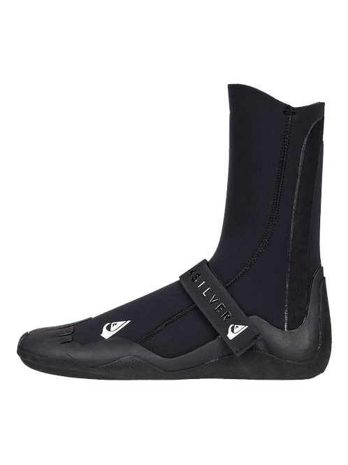 Quiksilver 5mm Syncro Round Toe Boots