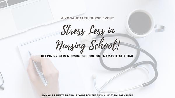 stress less in nursing school.png