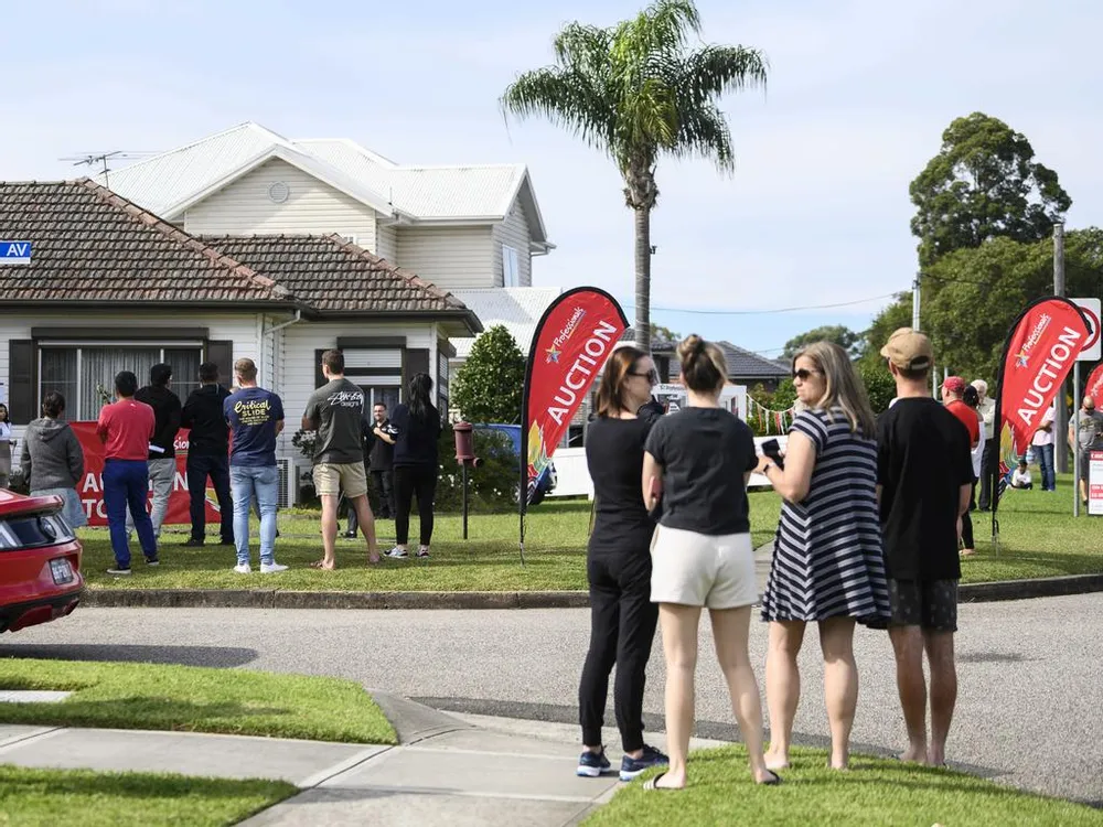 Auction, Buying House, Property Market, Conveyancing
