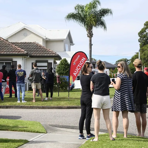 First-home buyers fear missing out more than overpaying for property