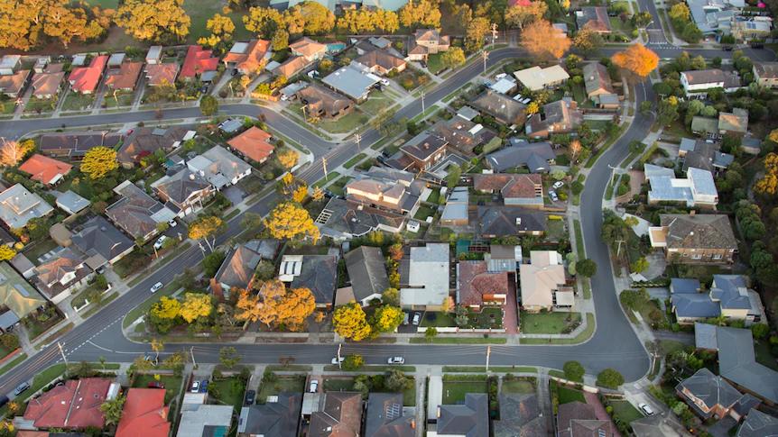 Houses, Property Market, Conveyancing Melbourne