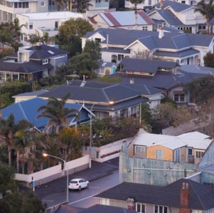 Why home prices are skyrocketing around the world, causing buyers to panic